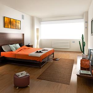 Domotica nu nog meer comfort in de slaapkamer met MyHomeDomotica.nl